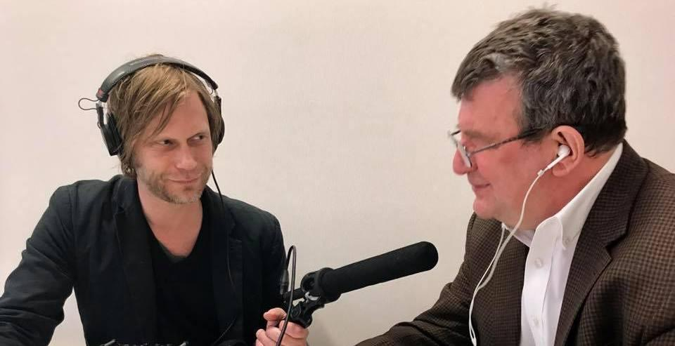 Шломо Вебер на Freakonomics Radio